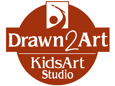 Drawn2Art KidsArt
